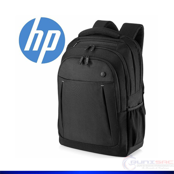 Mochila HP Business Backpack Para Laptop 17.3""