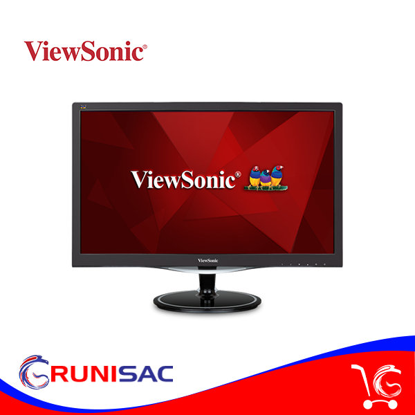 Monitor ViewSonic VX2257-MHD Monitor LED 22""