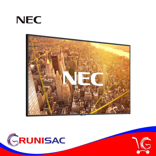 "Monitor NEC MultiSync C431 - 43"" LED display - Full HD"