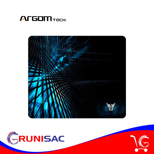 Mouse Pad Gaming Combat 12.6 X 10.6 CM